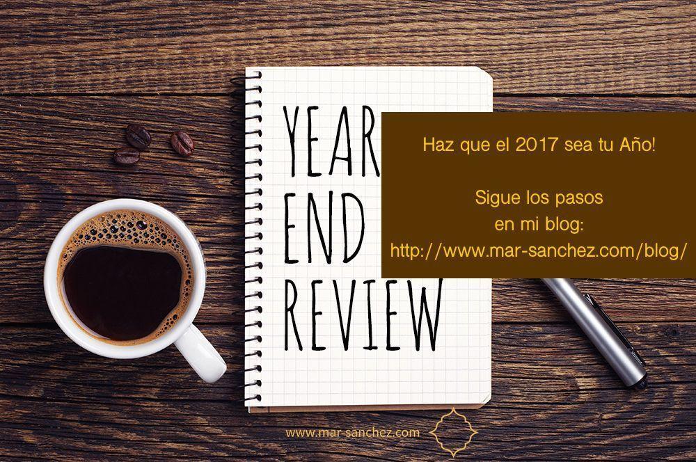 HAZ QUE EL 2017 SEA TU AÑO!