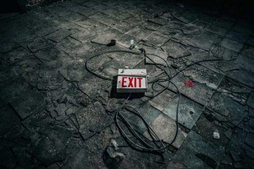 ¿Escapas o afrontas tu vida?
